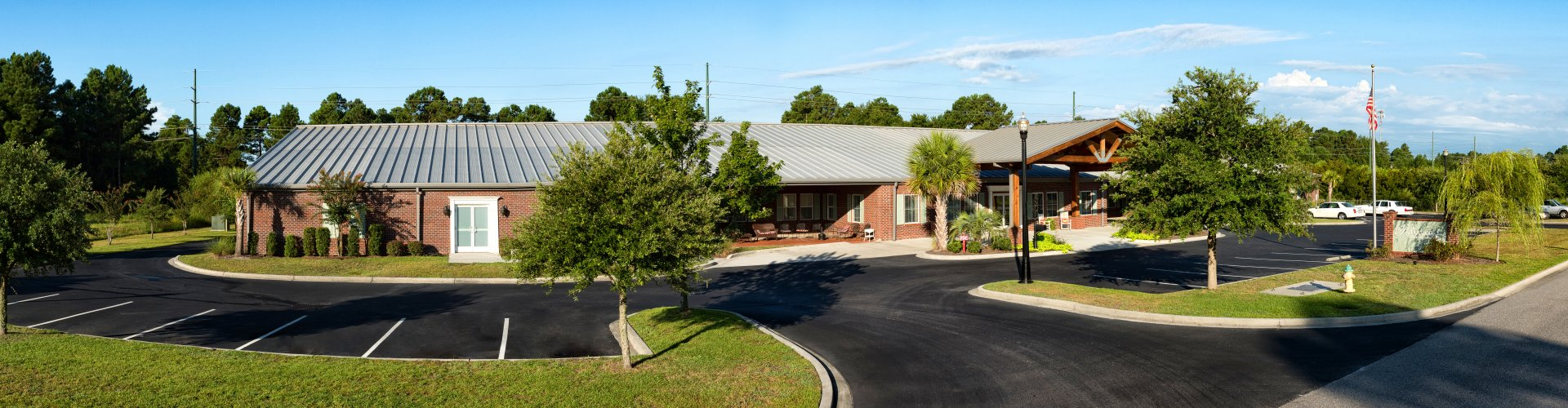 Assisted Living In Myrtle Beach South Carolina